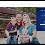 Responsive Website That Provides Easy Edit Tools for Inspire Wellness of Austin
